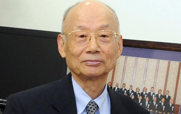 Лауреат Нобелевской премии по медицине 2015