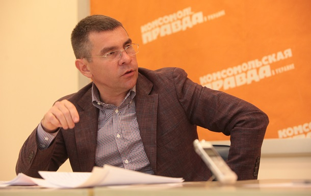 Новые управдомы сделают из киевлян крепостных – Думчев