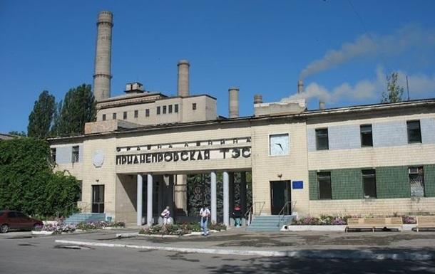 Приднепровская ТЭС запустила еще два энергоблока