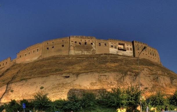Древнюю цитадель Эрбиль спасли от ИГИЛ
