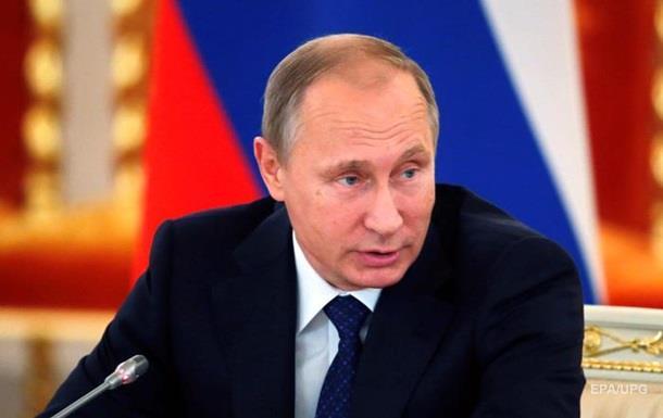 Путин за объединение армии Асада и повстанцев