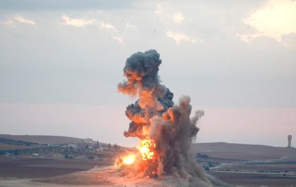 США отказались сотрудничать с Россией по Сирии