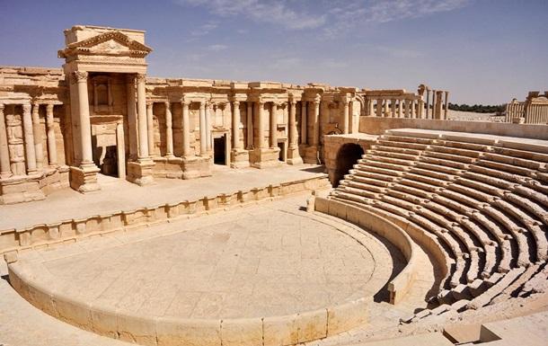 Варвары 21 века. Уничтоженные ИГИЛ исторические памятники