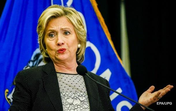 Сервер Клинтон атаковали хакеры из Германии, Китая и Южной Кореи