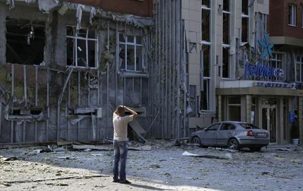 Дипломатическая «глухота» Киева
