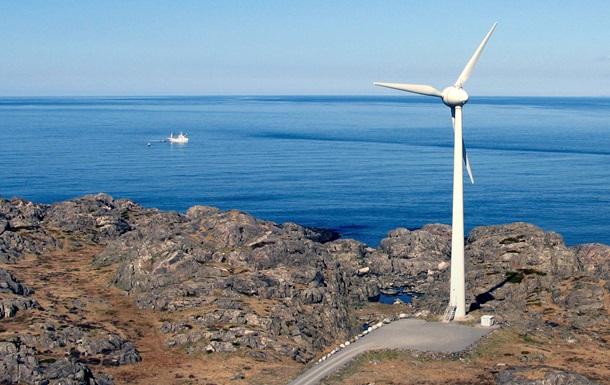 На норвежском месторождении в море попало 35 тонн нефти