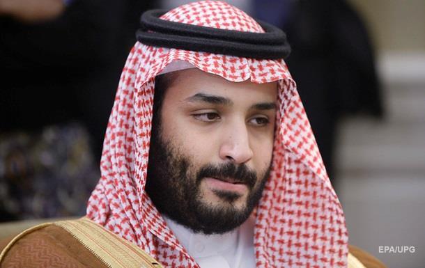 Ъ : На встречу с Путиным летит министр обороны Саудовской Аравии