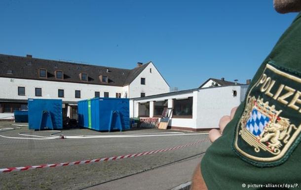 Глава МВД Германии обеспокоен ростом насилия в отношении беженцев