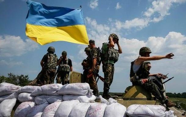Украинская армия: уйти нельзя остаться