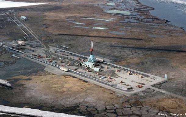 Палата представителей США сняла запрет на экспорт сырой нефти