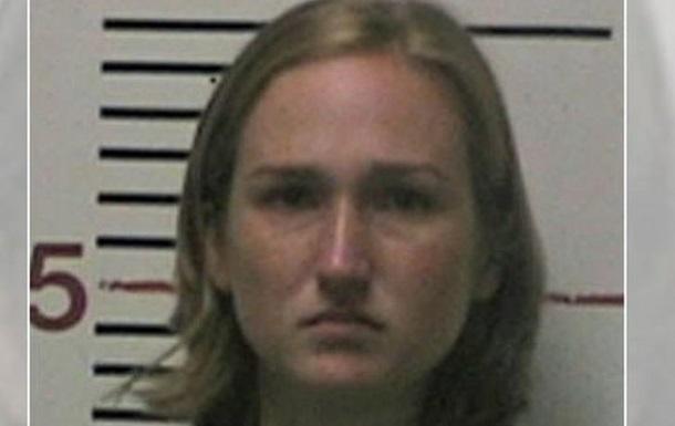 В США учительницу приговорили к 10 годам тюрьмы за секс с учениками
