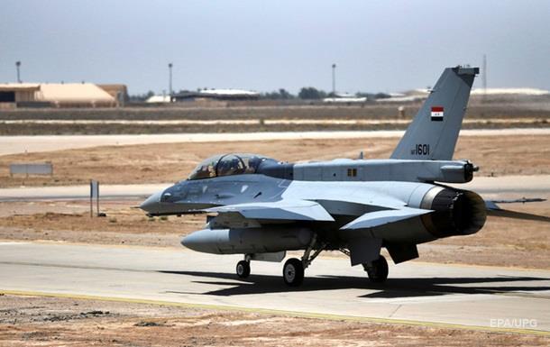 Ірак обстріляв кортеж лідера  Ісламської держави