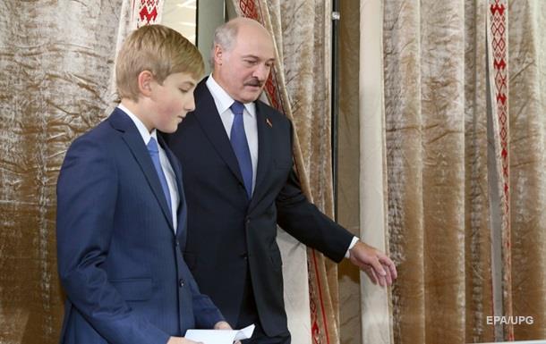 Экзит-поллы: Лукашенко снова выиграл выборы