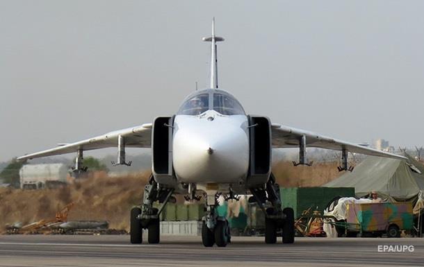 Сирийская оппозиция байкотирует переговоры из-за авиаударов РФ