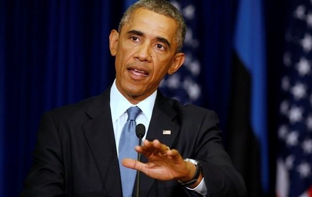 Обама: США знали о планах России в Сирии