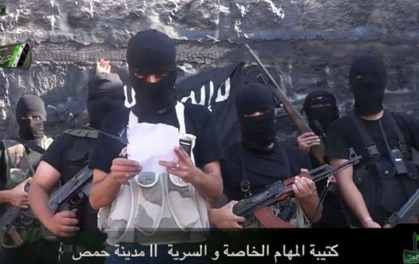 Сирийские повстанцы пригрозили России терактами - СМИ