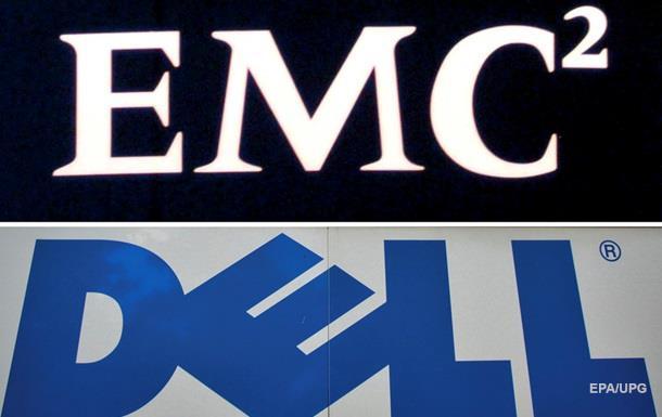 Dell объявила о самой дорогой сделке в истории IT-отрасли