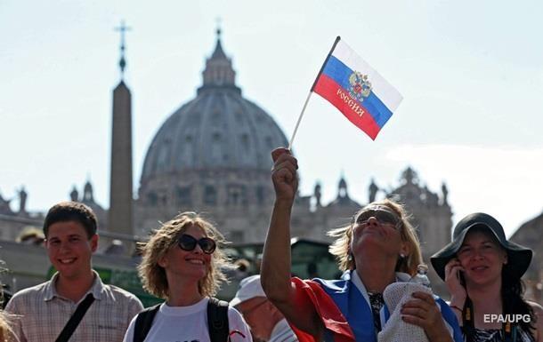 Неприязнь россиян к Западу побила рекорд – опрос