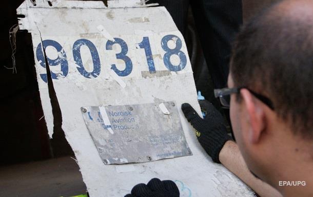 Россия начинает свое расследование по Боингу