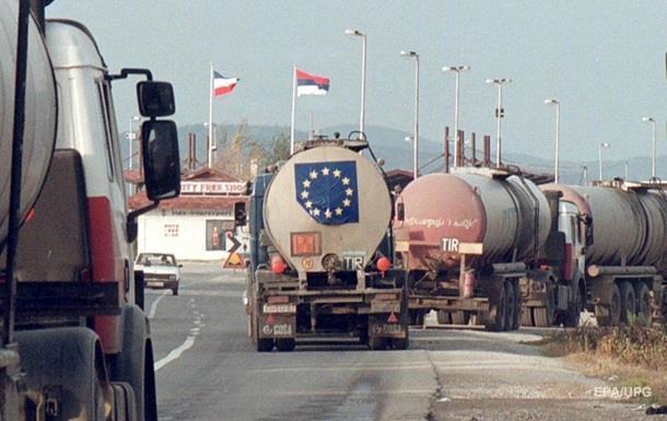 Россия сочла серьезным вызовом появление саудовской нефти в ЕС