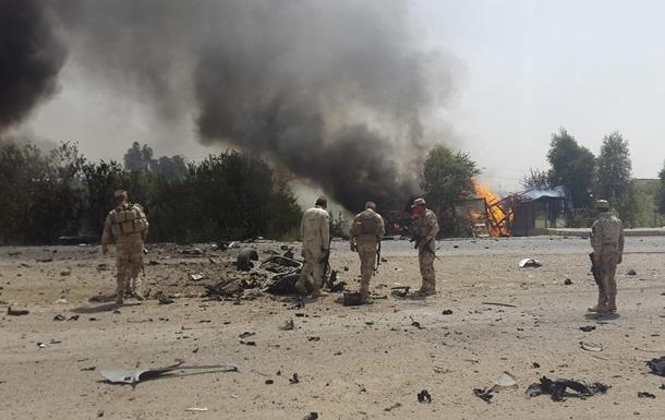 В Ираке уничтожен один из главарей ИГ – СМИ