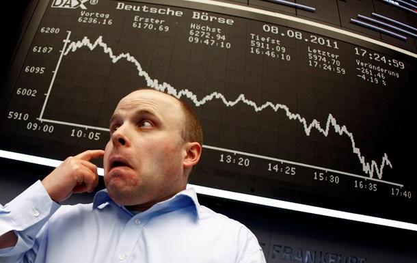 Фінансова криза-2015. Економісти б ють на сполох