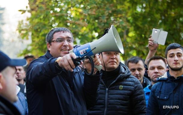 В Молдове начались громкие отставки