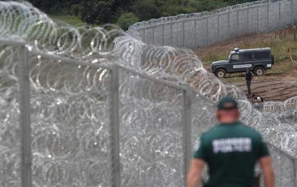 Болгарские пограничники застрелили беженца из Афганистана