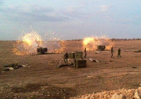 Боевики ИГ теперь живут в страхе и спасаются бегством