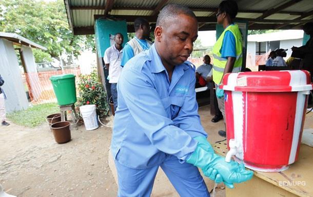 В Гвинее зафиксированы новые случаи заражения вирусом Эбола