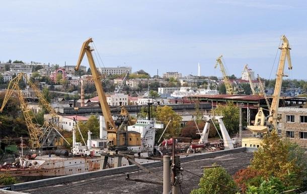 Национализированный завод Порошенко в Крыму отдали в аренду на 49 лет