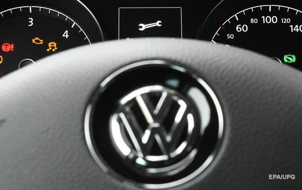 Volkswagen начал терять свою долю на рынке Европе