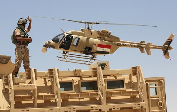 В Ираке армия прорвала оборону ИГИЛ