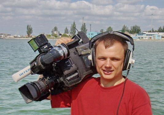 Директор ИА «Таврия NEWS» Кирилл Стремоусов наблюдал за выборами в Минске
