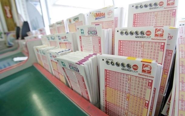 В Канаде сорван рекордный лотерейный джек-пот