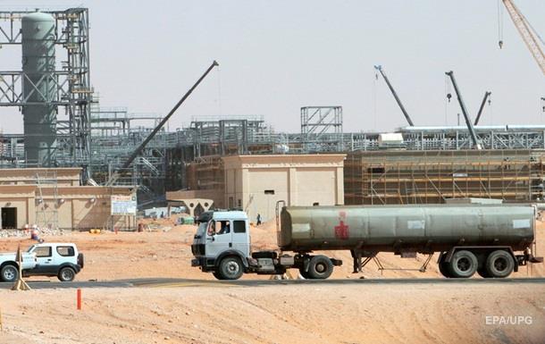 Запасы нефти Саудовской Аравии достигли максимальной отметки