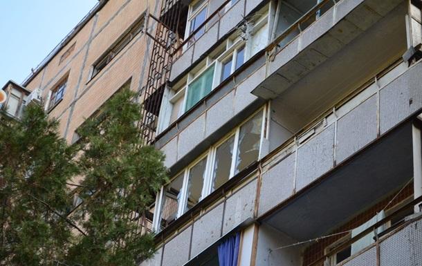 В центре Николаева в квартире взорвалась граната