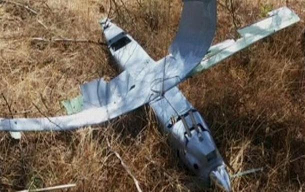 Турция: Сбитый нами беспилотник сделан в РФ