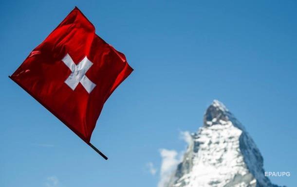 Швейцария не намерена извиняться перед РФ за авиаинцидент