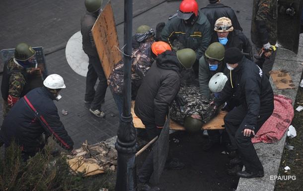 А был ли мальчик? Новые факты расстрелов на Майдане