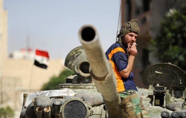 Reuters сообщает о первых жертвах среди россиян в Сирии