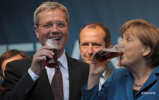 Бундестаг призывает Киев усилить борьбу с коррупцией