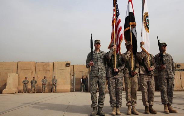 США перестанут помогать Ираку в случае обращения к России