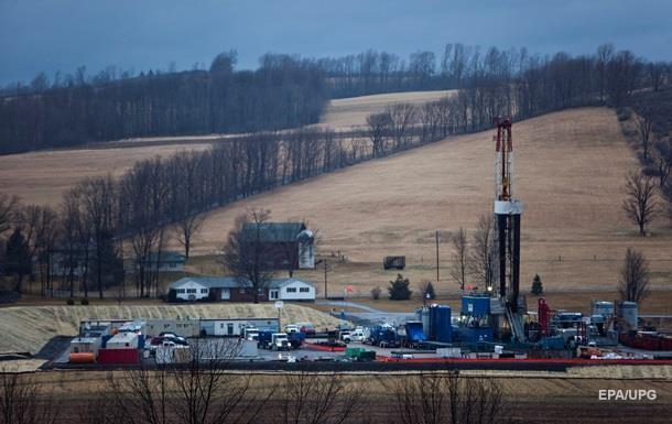 Газ развития. Сланцевая революция в США помогла преодолеть кризис