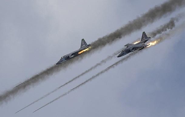 Британцы подсчитали затраты России на войну в Сирии