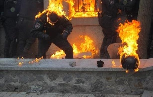 Майдан разрушил Украину!