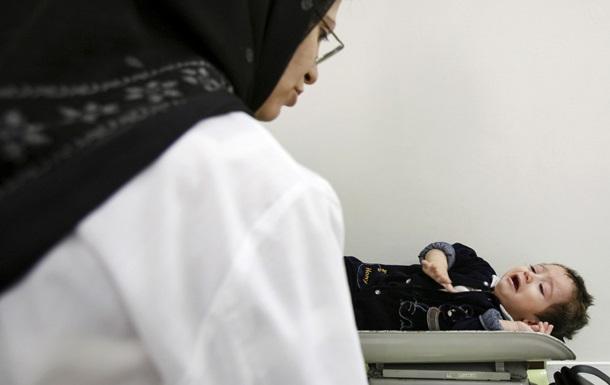 В Иране на поминках отравились 300 человек