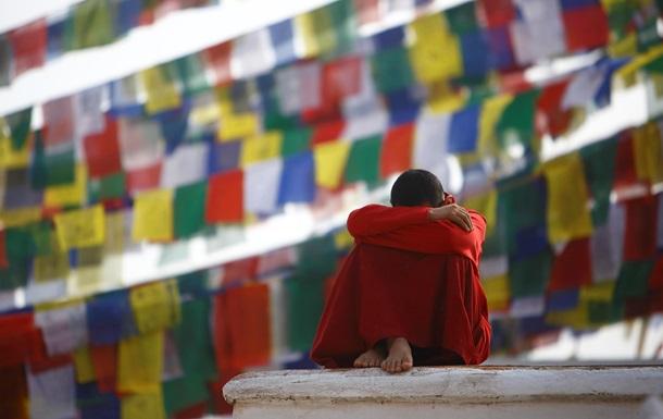 Жители Тибета не намерены отказываться от Далай-ламы - репортаж