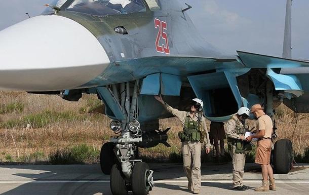 Минобороны России показало будни своей авиации в Сирии