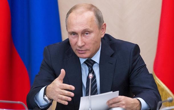 Путин о ПРО в Европе: Вашингтон обманул весь мир